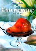 Julia Aitken's Easy Entertaining Cookbook
