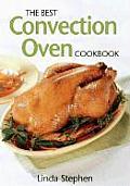 Best Convection Oven Cookbook