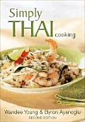 Simply Thai Cooking 2nd Edition