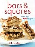 Bars & Squares: More Than 200 Recipes
