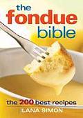 Fondue Bible
