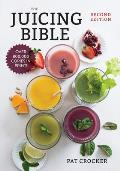 The Juicing Bible Cover