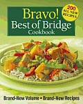 Bravo! Best of Bridge Cookbook (Best of Bridge)