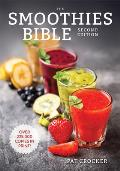 The Smoothies Bible, Second Ed. Cover