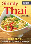 Simply Thai Cooking 3rd edition