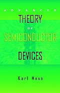 Advanced Theory Semiconductor Devices