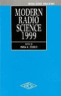 Modern Radio Science 1999