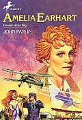 Amelia Earhart, Pioneer of the Sky