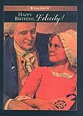 Happy Birthday, Felicity!: A Springtime Story