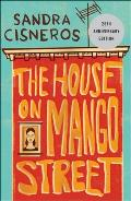 House on Mango Street (Vintage Contemporaries) Cover