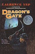 Dragon's Gate (Golden Mountain Chronicles)