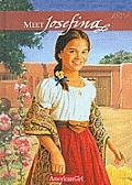 Meet Josefina: An American Girl (American Girls)