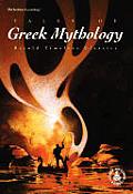 Tales of Greek Mythology