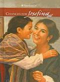 Changes for Josefina: A Winter Story (American Girls)