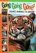 Going, Going, Gone?: Saving Animals in Danger