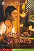 Shadow Spinner (Jean Karl Books) Cover