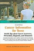 Cancer Information for Teens (Teen Health)