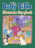 The Baby Bible Christmas Storybook (Baby Bible)