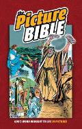Picture Bible (04 Edition)