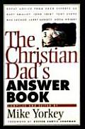 Christian Dads Answer Book