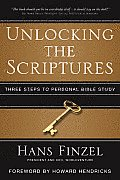 Unlocking The Scriptures Three Steps To Personal Bible Study