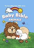 Baby Bible Animals (Baby Bible)