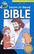 Learn-To-Read Bible (Rocket Readers)