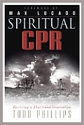 Spiritual CPR: Reviving a Flat-Lined Generation