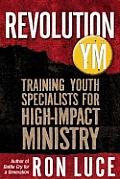 Revolution YM with CDROM