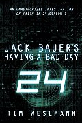 Jack Bauers Having A Bad Day :24