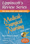 Medical Surgical Nursing 3rd Edition