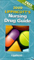 Lippincott's Nursing Drug Guide With Other And Disk