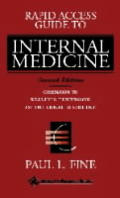 Rapid Access Guide to Internal Medicine: Companion to Kelley's Textbook of Internal Medicine