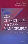 Cmsa's Core Curriculum for Case Management