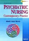 Psychiatric Nursing