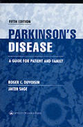 Parkinsons Disease A Guide For Patient 5th Edition