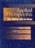 Applied Therapeutics The Clinical Us 7th Edition