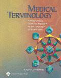 Medical Terminology A Programmed Learnin