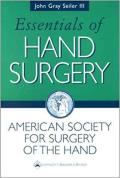 Essentials of Hand Surgery