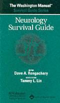 Washington Manual Neurology Survival Guide