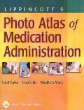 Lippincotts Photo Atlas Of Medication Ad
