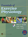 Essentials of Exercise Physiology with CDROM