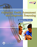 Advanced Health Assessment & Diagnostic Reasoning