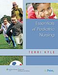 Essentials of Pediatric Nursing - With CD (08 - Old Edition)