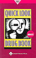Quick Look Electronic Drug Reference 2005 CD-ROM/Book Bundle