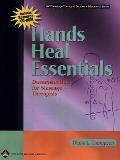 Hands Heal Essentials: Documentation for Massage Therapists [With CDROM]