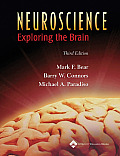 Neuroscience Exploring The Brain 3rd Edition
