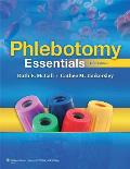 Phlebotomy Essentials with CDROM