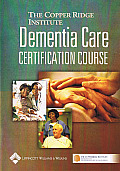 Dementia Care: Certification Course -2 CD's (05 Edition)