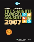 5 Minute Clinical Consult 2007